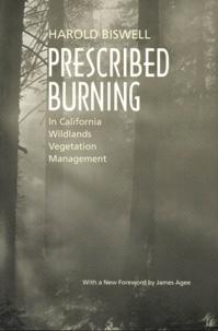 Birrascarampola.it PRESCRIBED BURNING. In California Wildlands Vegetation Management Image