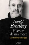 Harold Brodkey - .