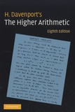 Harold Davenport - The Higher Arithmetic.
