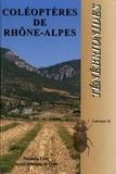 Harold Labrique - Coléoptères de Rhône-Alpes. - Ténébrionides.