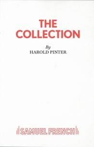 Harold Pinter - The Collection - A Play in One Act.