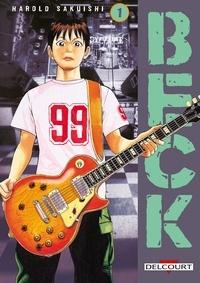 Harold Sakuishi - Beck T01.