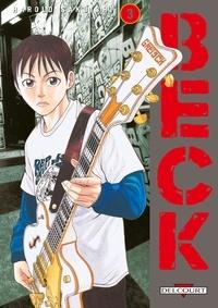 Harold Sakuishi - Beck T03.