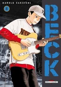 Harold Sakuishi - Beck T06.