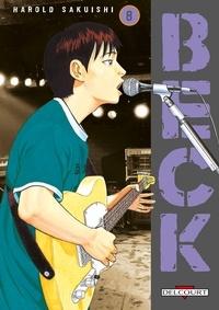 Harold Sakuishi - Beck T08.