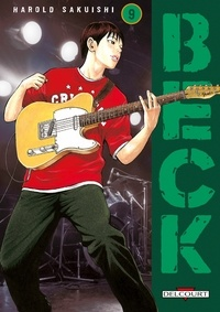 Harold Sakuishi - Beck T09.