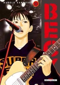 Harold Sakuishi - Beck T10.