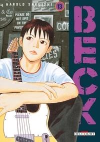 Harold Sakuishi - Beck T13.