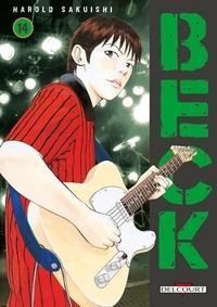Harold Sakuishi - Beck T14.