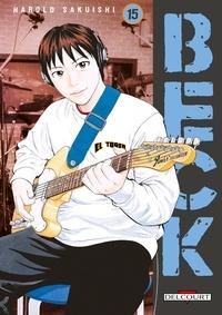 Harold Sakuishi - Beck T15.