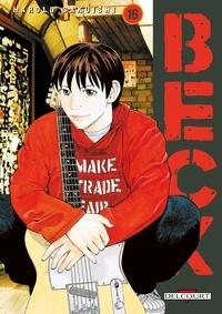 Harold Sakuishi - Beck T16.