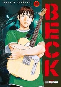 Harold Sakuishi - Beck T19.