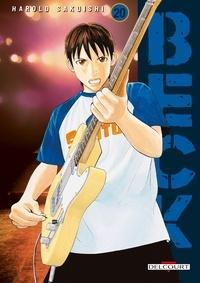 Harold Sakuishi - Beck T20.