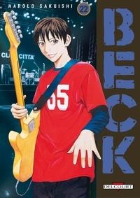 Harold Sakuishi - Beck T22.