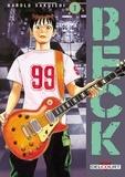 Harold Sakuishi - Beck Tome 1 : .