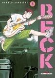Harold Sakuishi - Beck Tome 5 : .