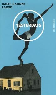 Harold Sonny Ladoo - Yesterdays.