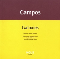 Haroldo de Campos - Galaxies.