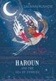 Haroun and Luka.
