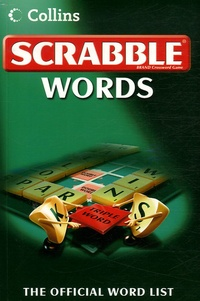 Harper Collins - Collins Scrabble Words.
