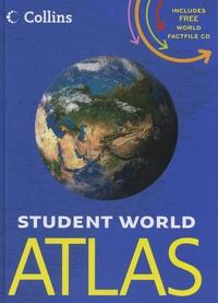 Harper Collins publishers - Collins Student World Atlas. 1 Cédérom