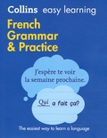 Harper Collins publishers - French Grammar & Practice.
