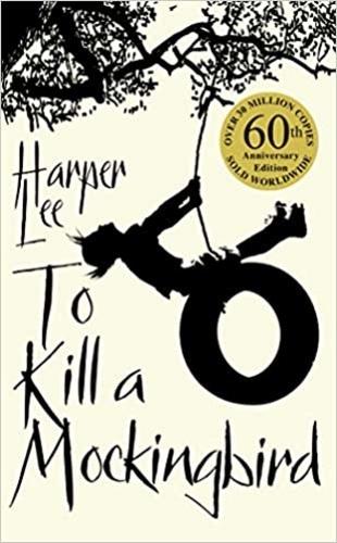Harper Lee - To Kill a Mocking Bird.