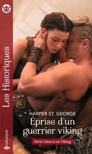 Harper St. George - Éprise d'un guerrier viking.