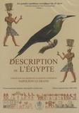 Jean-Yves Empereur - Description de l'Egypte - DVD-ROM.