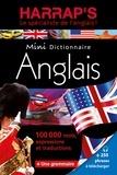 Harrap - Dictionnaire mini anglais - Anglais-français, français-anglais.