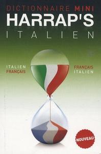 Histoiresdenlire.be Dictionnaire Mini français-italien et italien-français Image