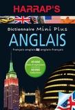 Harrap - Dictionnaire Mini plus anglais - Français-anglais anglais-français.