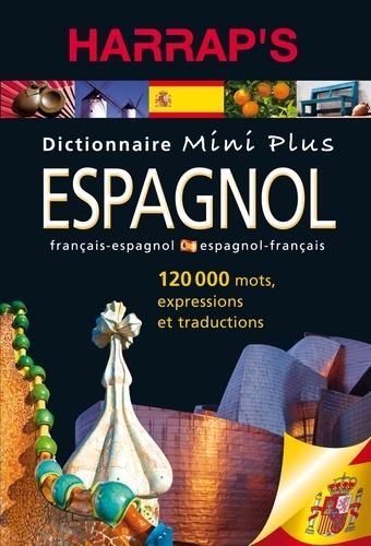 Harrap - Dictionnaire Mini plus espagnol - Français-espagnol espagnol-français.
