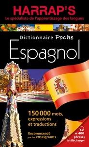 Dictionnaire poche Harraps espagnol - Espagnol-Français / Français-Espagnol.pdf