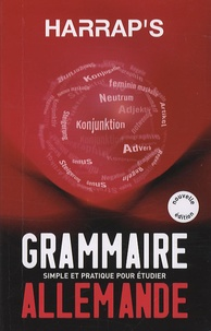 Galabria.be Grammaire allemande Image