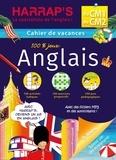 Harrap - Harrap's Cahier de Vacances du CM1 au CM2 - 100% jeux anglais.