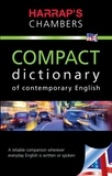 Harrap et  Chambers - Harrap's Chambers Compact Dictionary of Contemporary English.