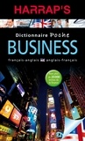 Harrap - Harrap's dictionnaire poche business - Français-anglais anglais-français.