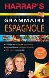 Harrap - Harrap's grammaire espagnole.