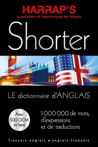 Harrap - Harrap's Shorter - English-French / French-English.