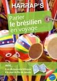 Harrap - Parler le brésilien en voyage.
