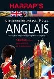 Harrap's - Dictionnaire Mini Plus anglais.