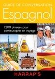 Harrap's - Guide de conversation espagnol.