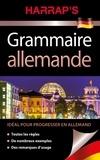 Harrap's - Harrap's grammaire allemande.