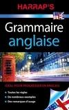 Harrap's - Harrap's grammaire anglaise.