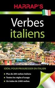 Harrap's - Harrap's verbes italiens.
