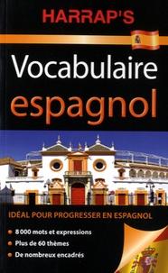Openwetlab.it Harrap's vocabulaire espagnol Image