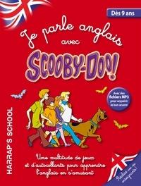 Harrap's - Je parle anglais avec Scooby-Doo.