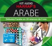 Deedr.fr Kit audio arabe Image