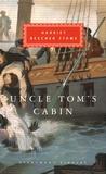 Harriet Beecher Stowe - Uncle Tom's Cabin.